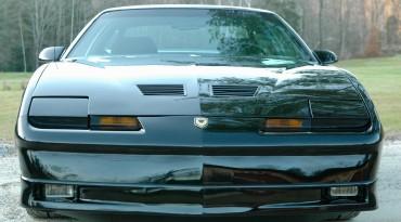 1987 Trans AM GTA $24,999