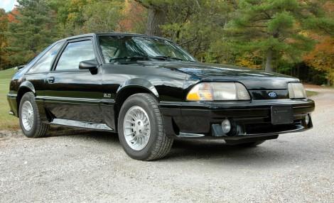 1990 Mustang GT 5.0 $17,995 (SOLD)